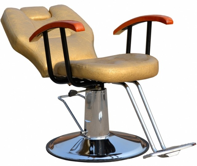 251112 Haircut Hairdressing Chair Stool Down The Barber Chair12338