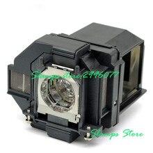 Nova elp96 v13h010l96 para epson EB X41 x05 w41 u05 EB S41 EB S05 EH TW650 EH TW5650 EB W42 EB W05 EB U42 EH TW610 lâmpada do projetor