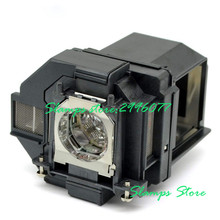 Nowy ELP96 V13H010L96 do projektora EPSON EB X41 X05 W41 U05 EB S41 EB S05 EH TW650 EH TW5650 EB W42 EB W05 EB U42 EH TW610 lampa projektorowa