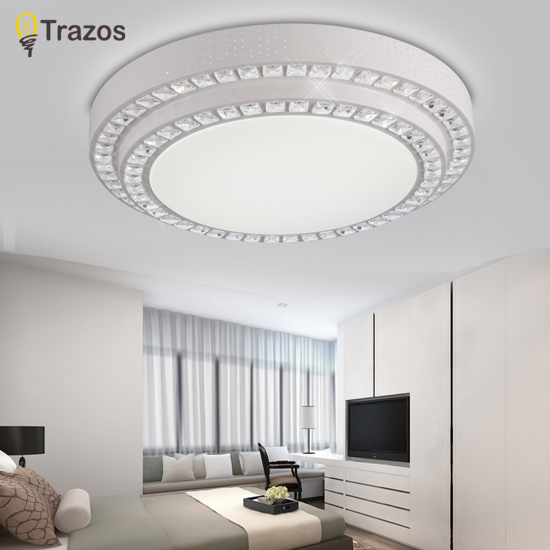 modern led ceiling lights for living room bedroom acrylic decorative kitchen lamparas de techo moderne lamps crystal modern led ceiling lights for living room bedroom kitchen lustre lamparas de techo avize crystal ceiling lamp fixtures