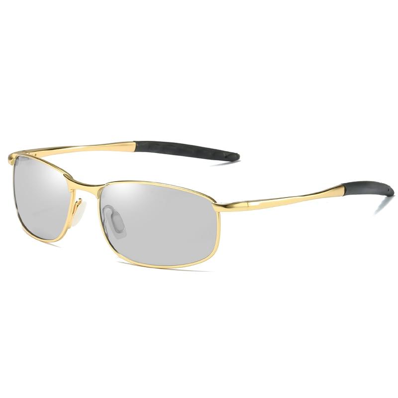 ee611af0c2d Dropwow Pro Acme Intelligent Photochromic Polarized Sunglasses Men ...