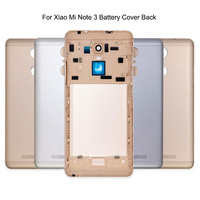 10Pcs Rear Back Battery For Xiaomi Redmi Note 3 Note3 Pro Original Housing Door Cover With
