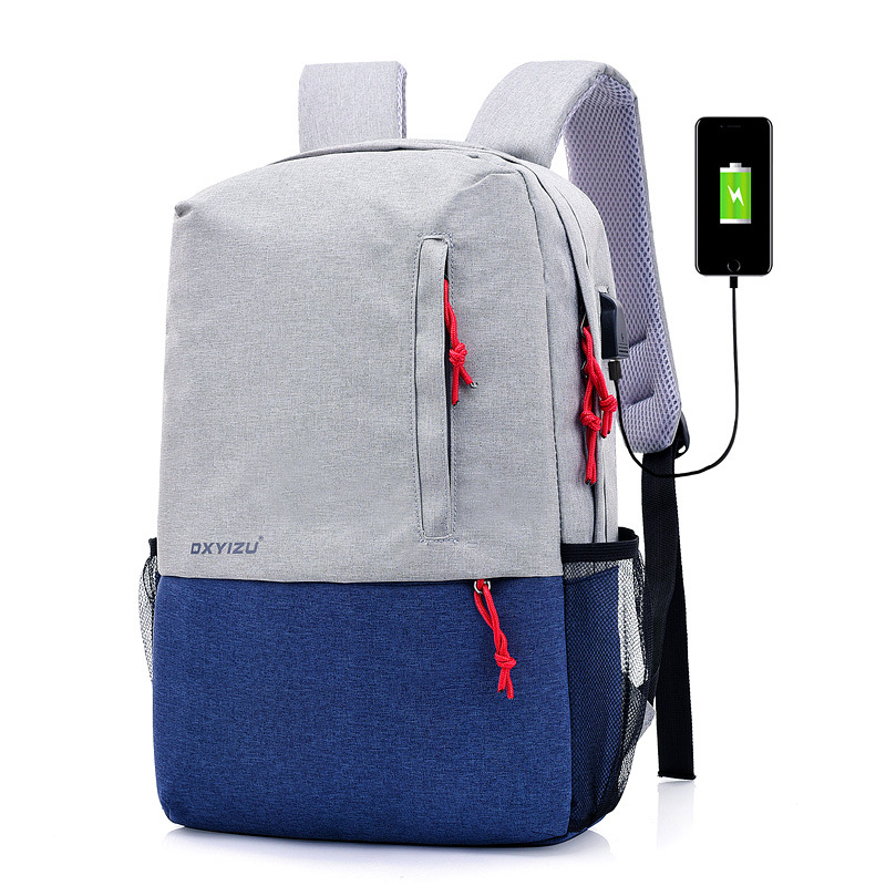 Mini Backpack Men Women USB Charging Anti Theft Laptop Bagpacks for Teenager Girls Boys Travel Back Pack Shoulder Computer Bags ...