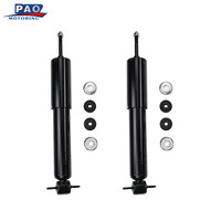 2PC New Front Strut Shock Absorber Left Right For 98 11 Ford Ranger Pickup 2WD 97