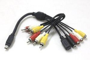 Image 5 - ORIGINELE/Echte Combo Kabel (ANCBL 301) voor HERO3/HERO3 +/HERO4