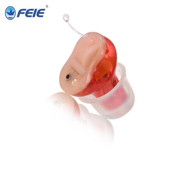 S-12A (3) digital mini programmable hearing aid