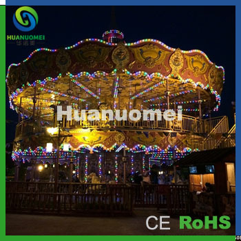 Sweet-Tempered 50pcs Diameter 40mm Led Module Running Color Led Pixel Amusement Park Decoration Waterproof Lighting With 9leds Modern And Elegant In Fashion Led Modules