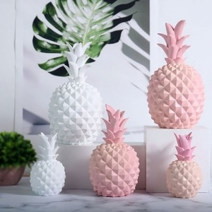 Creative Jelly Color Pineapple