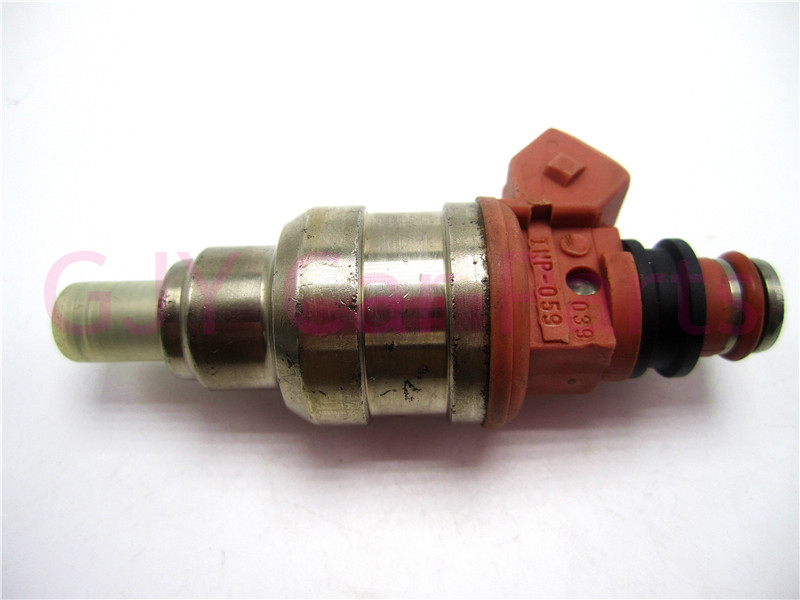 TESTED Flow Matched Fuel Injector INP 059 INP059 FIT FOR Mitsubishi