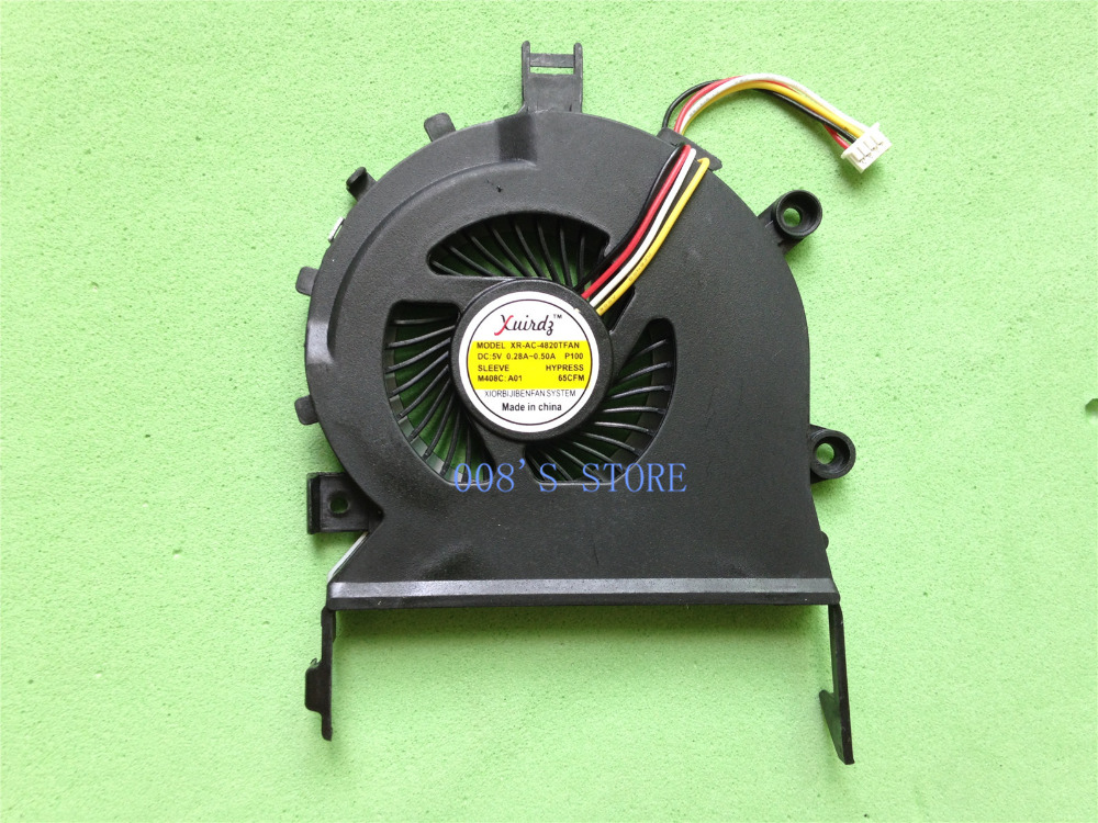 Brand New CPU Cooling Fan For ACER Aspire 4553 4625G 4745 4745G 4820 4820T 4820TG 5745 5820TG Laptop Radiator DIY Replacement