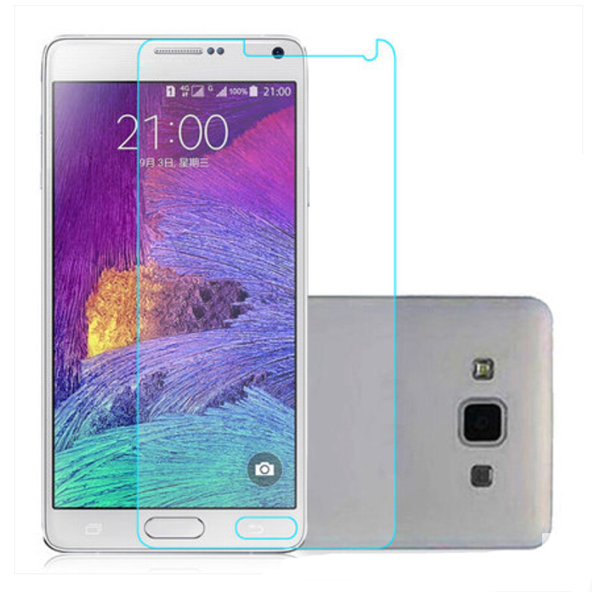 Screen Protector for Samsung For Galaxy S4 S5 A3 A5 A7 2016 A9 J1 J120F J3 J320F J5 J510F J7 2016 A6 Plus 2018 Series
