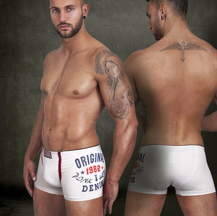 Sexy boxers men