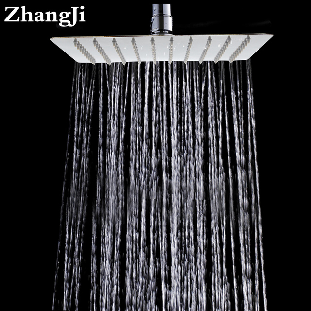 shower head jets body rain massage ceiling spray led alternative fcj set p views with htm
