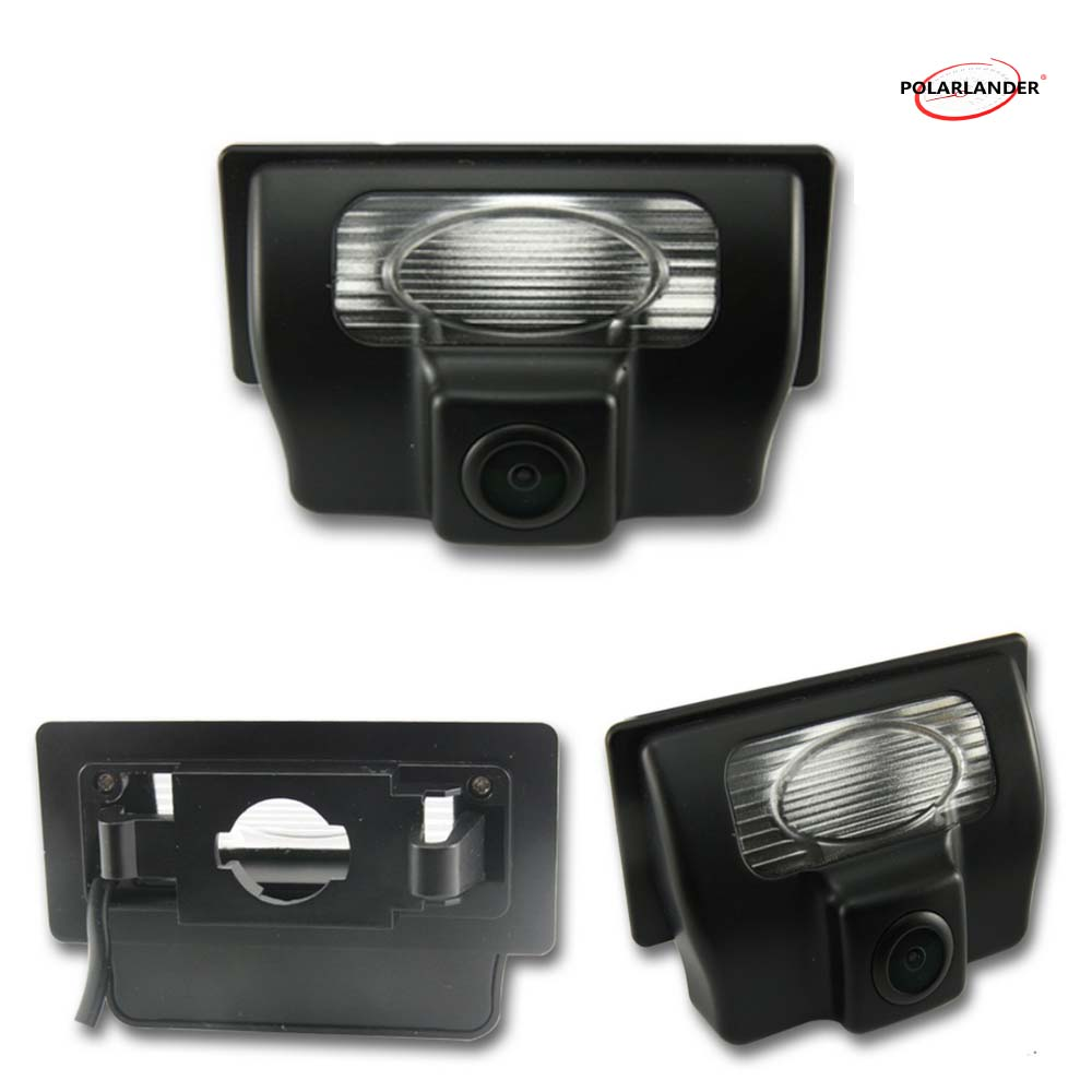 high quality car backup camera For N/issan T/eana T/iida S/ylphy G/eely P/aladin wired Car RearView Parking Reversing Camera