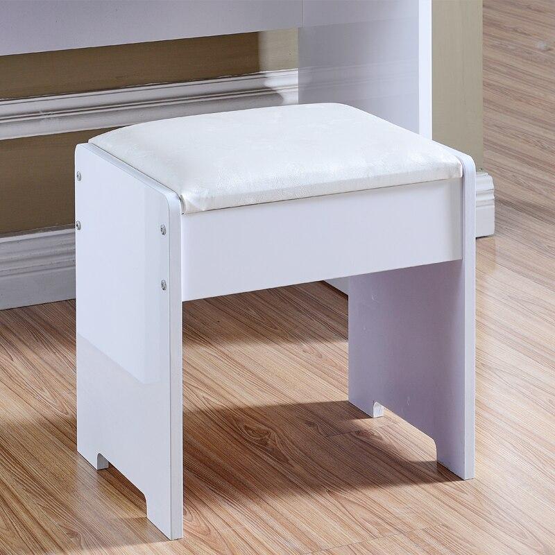 Kommode Einfache Moderne Weisse Farbe Grossformatigen Wohnung