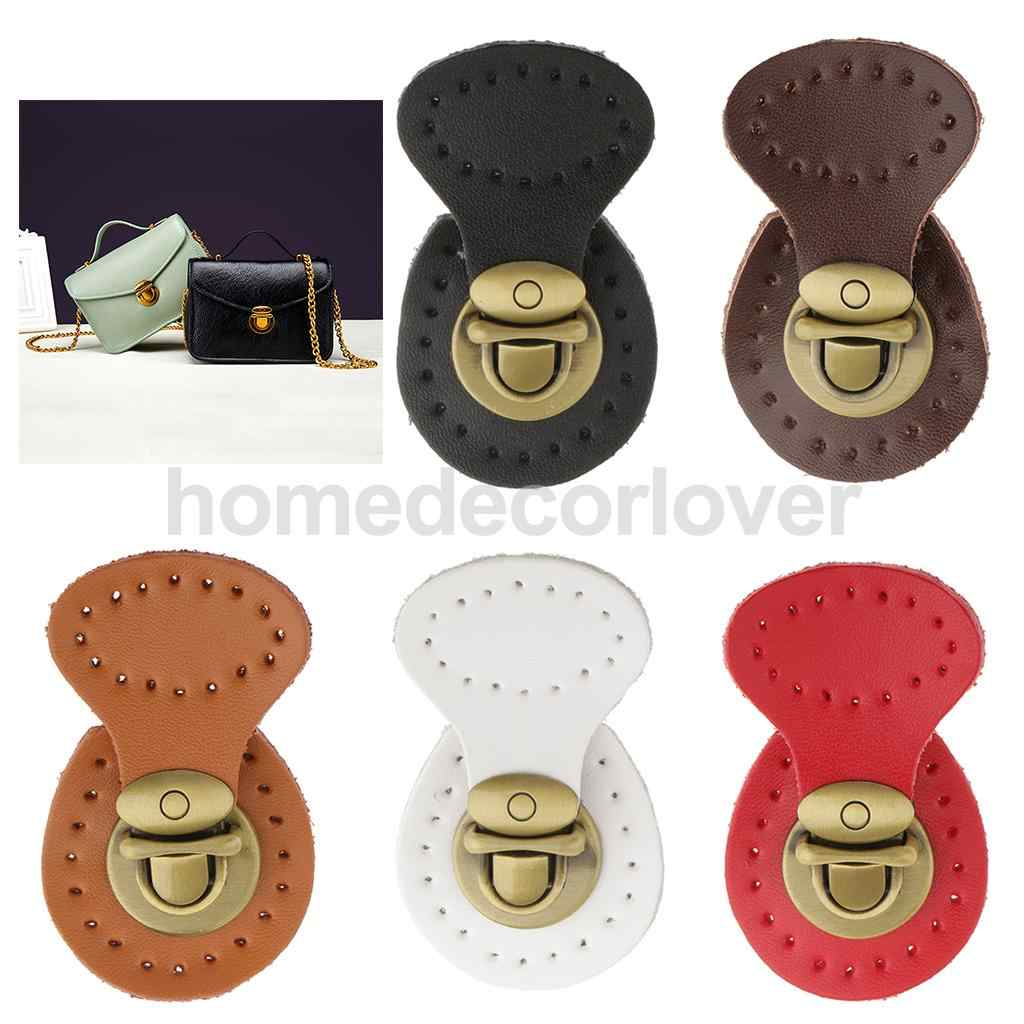 c8ad3b8179b Detail Feedback Questions about Genuine Leather Bag Lock Fasteners Snap  Buckles Clasp Replacement Bag Accessories on Aliexpress.com