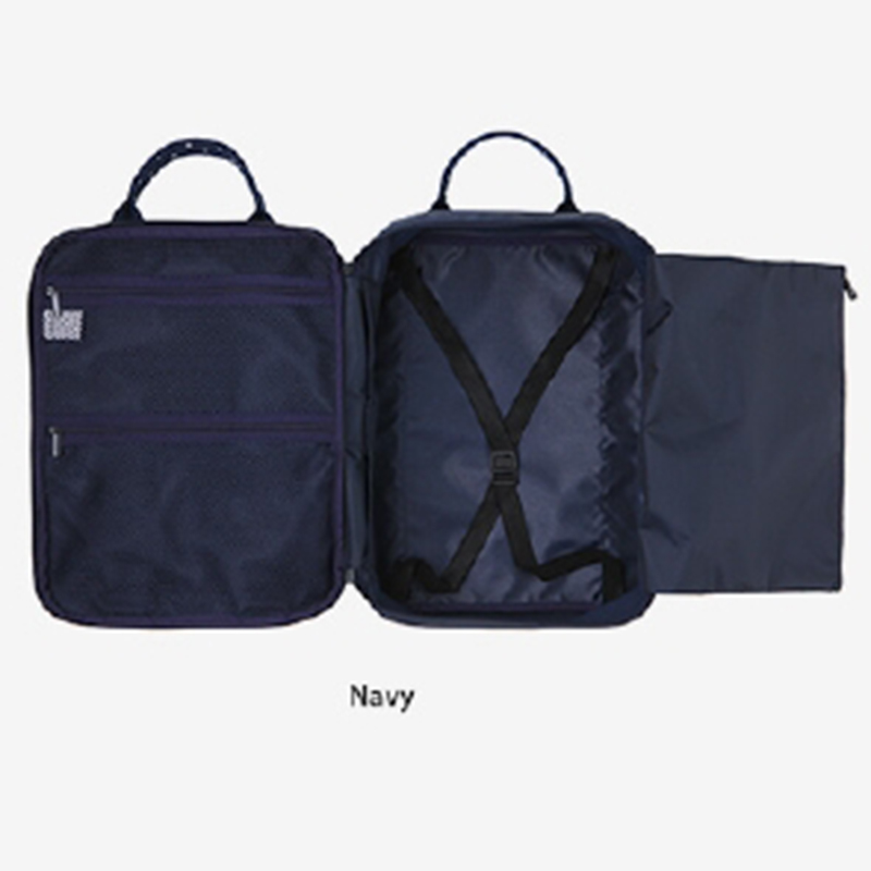 Nylon Duffle Bag Men Small Travel Bags Foldable Suitcase Big Capacity Weekend Bag Female Packing Cubes Tote Luggage