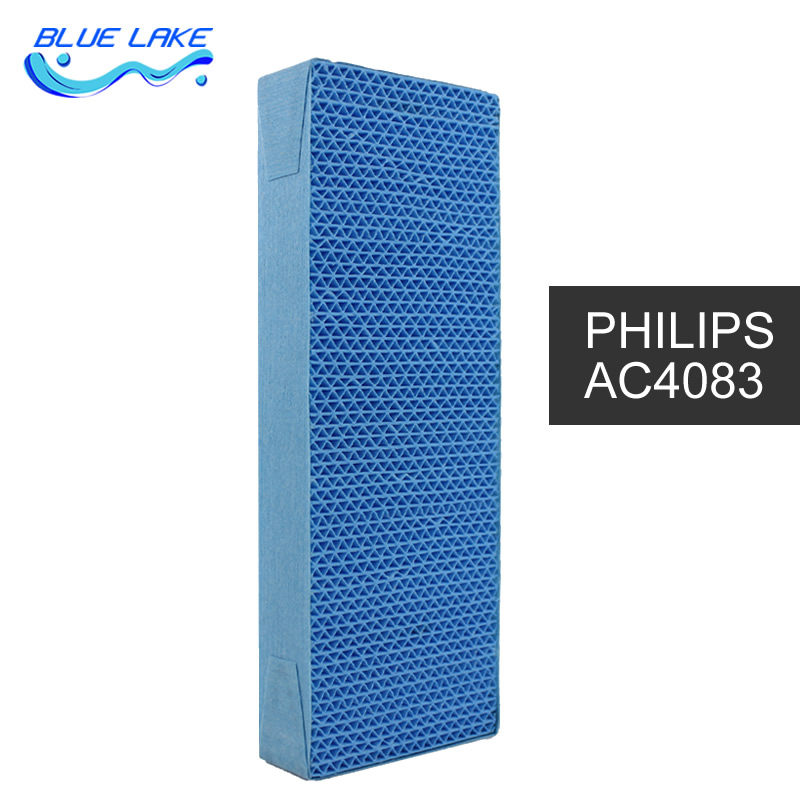 Original alternative filter, AC4145 Humidification filter,size 230*85*30mm,for philips AC4083, Humidification purifier parts