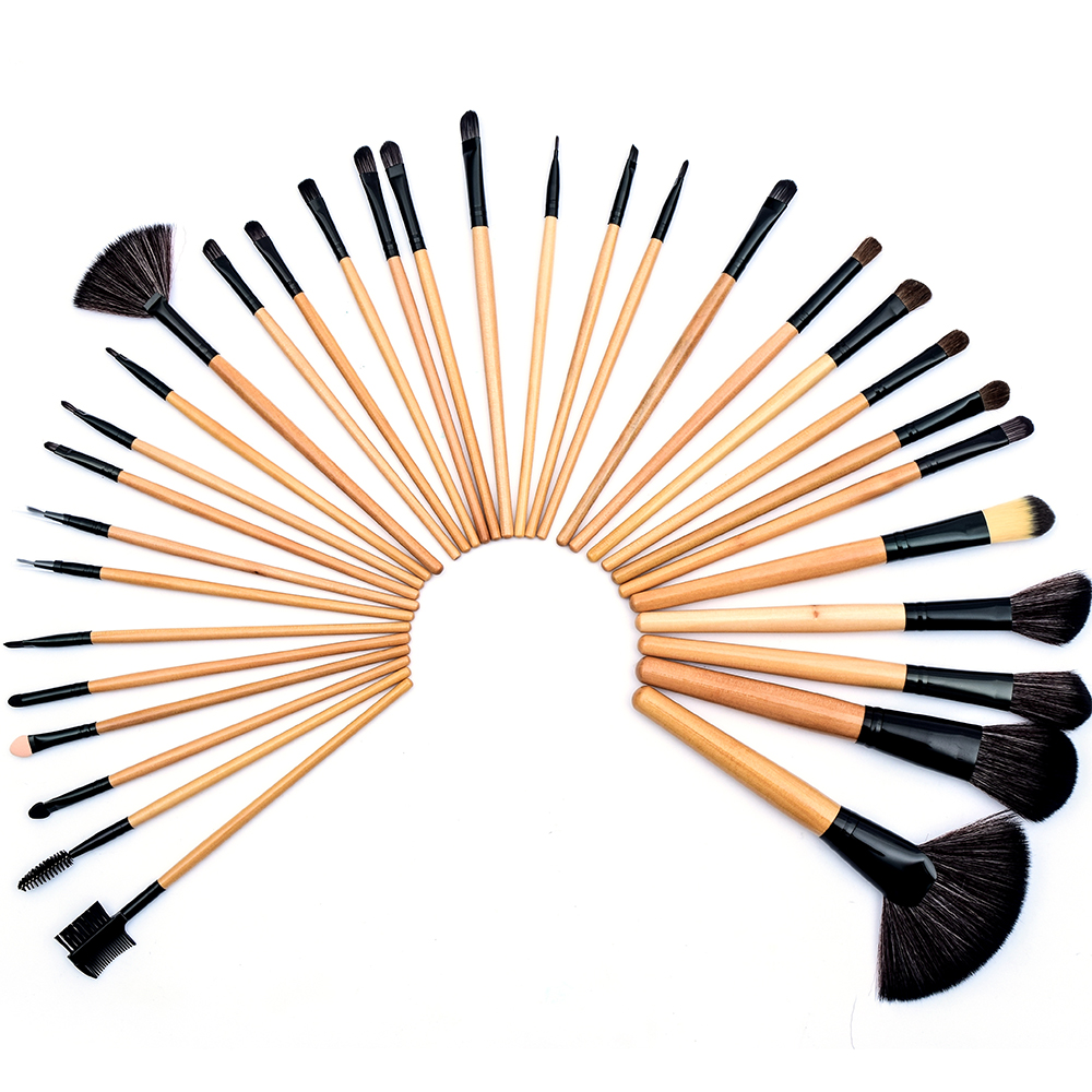BBL 24pcs Professional Makeup Brushes Set Powder Foundation Eyeshadow Blending Brush Makeup Artist Brush Beauty Tool Top Quality 5