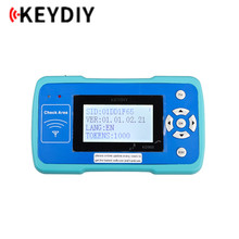 KEYDIY KD900 Remote Maker the Best Tool for Remote Control World No Need PC Support 1 Button Smart Online Update
