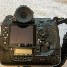 Free Shipping! Original D3X DSLR Camera Body Only Suitable for Nikon D3X