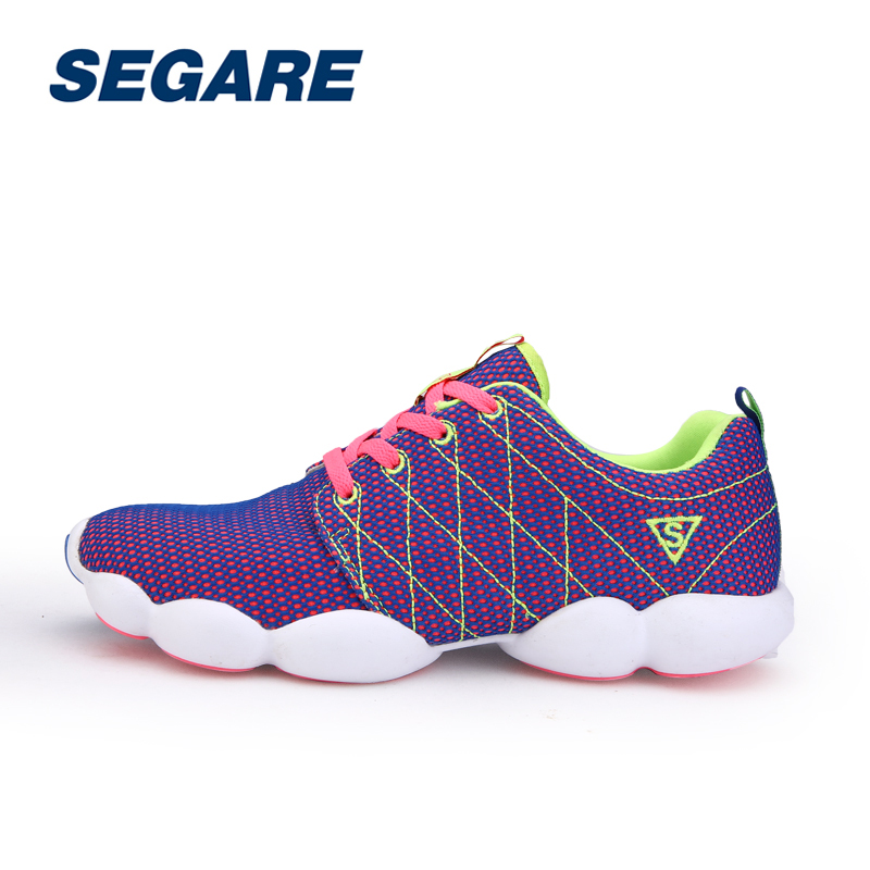 High Quality Women Men Light Running Shoes Breathable Walking Shoes Womens Sneakers font b Sport b