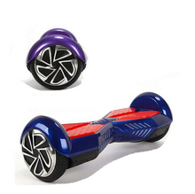 UL2272 Certificated KingSenGroup Smart Balance Wheel Electric Standing Scooter Self Balancing electric tricycle for kids