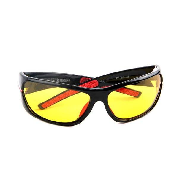 JIANGTUN New Night Vision Óculos De Sol Dos Homens Da Marca Designer de  Moda Óculos Polarizados 37fa66531e