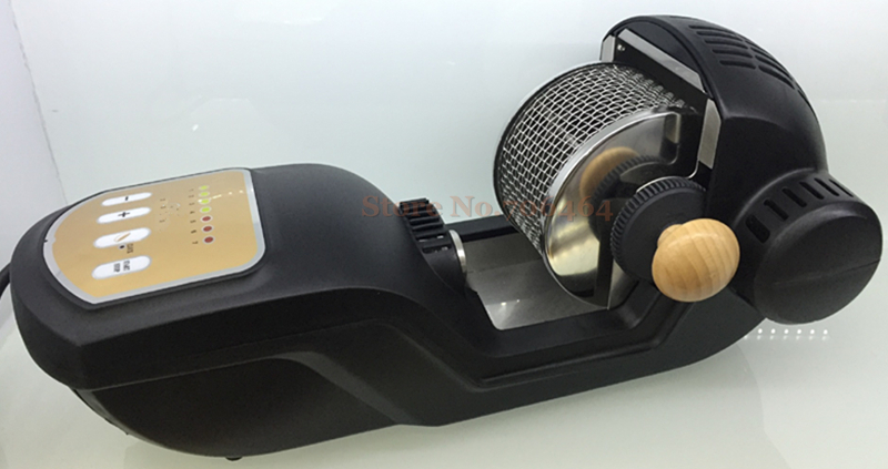 Обжарочные аппараты для кофе из Китая
