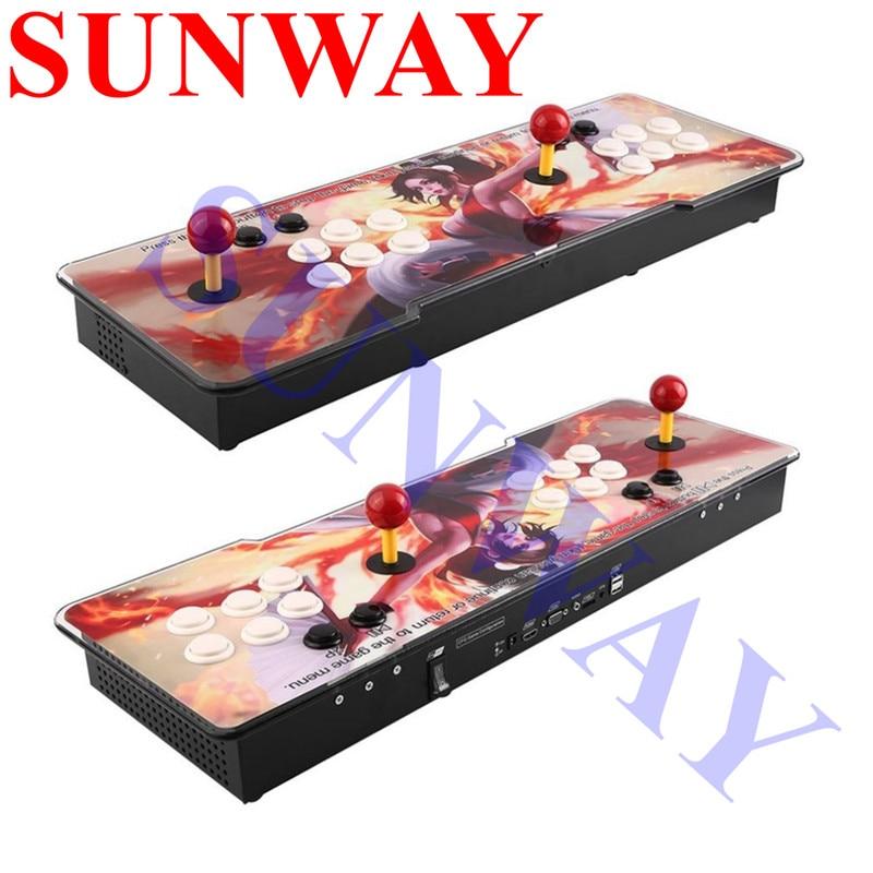 Game-Box-4S-815-in-1-5s-999-in-1-video-game-Joystick-Arcade-Rocker-680