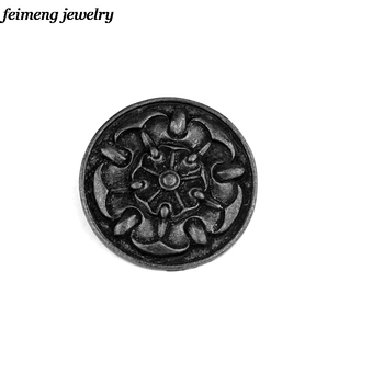 New Arrival Vintage Retro Song of Ice and Fire Game of Thrones Necklace Compass Pendant Movie Jewelry