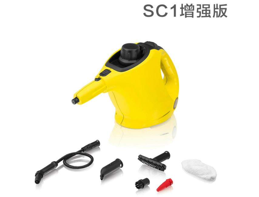Free shipping Parts steam cleaning machine household steam mop hood cleaning machine Steam Cleaners цепочка john richmond цепочка page 4