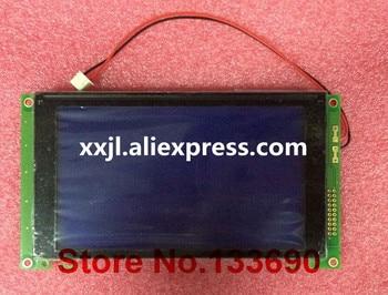 WG240128A-TTI-TZ#000 WG240128A WG-240128A WG240128A-TTI-TZ Brand New LCD screen display module 240*128 compatible