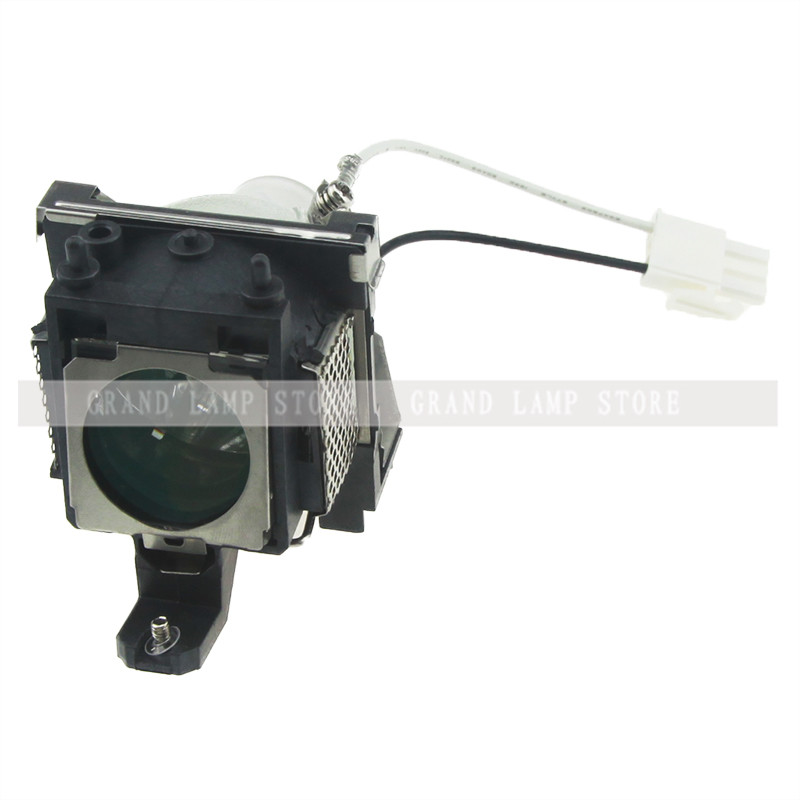 Free delivery 180 days warranty 5J. J1M02.001 / CS.5JJ1M. 021 Compatible projector lamp with housing for BENQ MP770 MP775 free shipping lamtop 180 days warranty projector lamps with housing np14lp for np310
