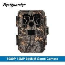12mp Инфракрасный Охота видеокамера 36 ИК-Светодиодов Ночного Видения Trail Камеры защищенный Паролем Cmos IP66 Водонепроницаемые Камеры(China (Mainland))