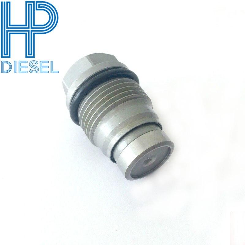 Bosch Fuel Rail Pressure Relief Limiter Valve Sensor Sorento 2.5 CRDI