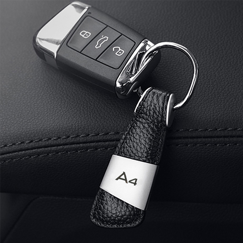 For Audi A4 B6 B8 A1 A3 A6 C5 C6 80 A5 A7 Q3 Q5 Q7 TT S3 S4 S5 S6 S7 S8 RS RS3 RS4 1pc Car Accessories Key Chains Rings Sticker 2xled car door logo projection warning light for audi a3 a4 b6 a6 c7 c5 q7 q5 a5 80 b7 b8 tt b8 rs4 rs5 rs6 s4 s5 s6 s7 quattro