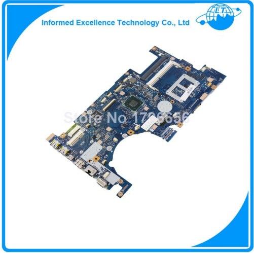 G75 G75V G75VW laptop motherboard for Asus 2D/3D REV:2.1 60-N2VMB1501-B06 mainboard DDR3
