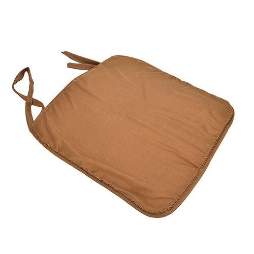 HTB1iy.NXr1YBuNjSszhq6AUsFXai Hot Sale 7 Colors 40x40cm Cotton Blend Cushions Dining Garden Home Kitchen Office Chair Seat Pads Cushion