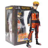 25cm Naruto Manga Dimensions Limited Edition Collection Figure