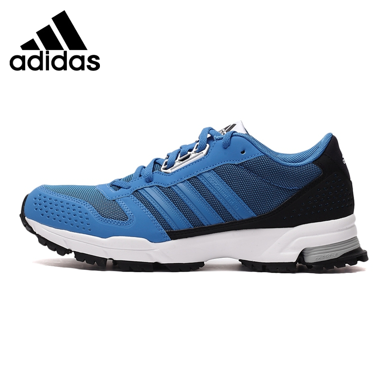 Original New Arrival  Adidas AKTIV Men's Running Shoes Sneakers