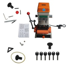 368A Key Duplicating Machine 180w Key Cutting Machine drill machine to make car door keys locksmith tools