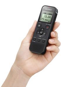 Image 5 - Novo completo sony ICD PX470 gravador de voz estéreo digital com gravador de voz usb embutido