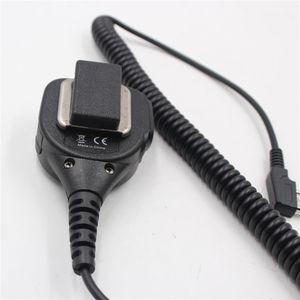 Image 5 - KMC 380スピーカーマイクtytのtyteraラジオMD 380 MD 390 UV8000E TH UV8000D TH F8 TH UV6R TH UV9D TH UVF1 DM UVF10