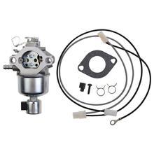 GOOFIT Carburetor Fit for Briggs & Stratton 791889 Replaces 698782 693194 499151 H012-C0031