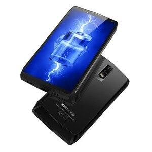 """Image 2 - Blackview P10000 プロ 5.99 """"FHD + フルスクリーン 4 ギガバイト + 64 ギガバイト MT6763 オクタコアスマートフォン 11000mAh BAK バッテリー 5 V/5A 16.0MP リアカメラ"""