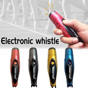 Electronic Electric Whistle Ru
