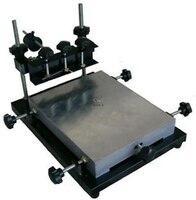 Мм Бесплатная доставка 240 x Трафаретный принтер мм SMT руководство 300, паяльная паста принтер, футболка Экран печатная машина