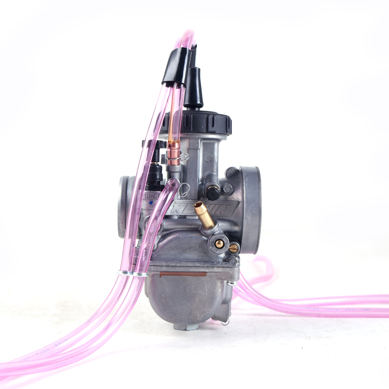 PWK Keihin Carburetor For Off-road Motorcycle Motocross Scooter With Good Power 4T Engine 33mm 34mm 35mm 40mm 42mm