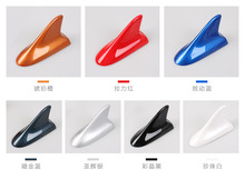 For Honda Civic 10th 2016 Shark Fin Decoration Antenna Car Aerial Roof Accessories Styling